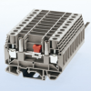 DIN-Rail Mount Terminal Blocks, Test Terminal Blocks DTST2 Series