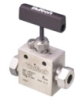 Needle Valves - Low Pressure