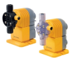 PZ Series Pulse Metering Pumps -- 93168