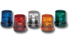 Vitalite® Rotating Warning Light -- Model 121S-120G