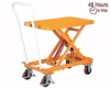 Self-Elevating Lift Cart -- HSCSC-400-2032 -- View Larger Image