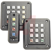 Keypad, 4 Key Graphic Series -- 70102272