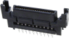 D-Shaped Connectors - Centronics -- A115674-ND -Image