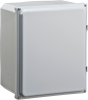 Nema and IP Rated Electrical Enclosure 12X10X6 -- H12106SF
