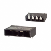 Rectangular Connectors - Headers, Male Pins -- A29703-ND -Image