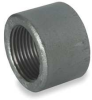 Cap,1 In,NPT,Galvanized Forged Steel -- 1MPK9