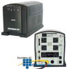 MINUTEMAN 500VA Line-Interactive UPS with 6 Outlets -- PRO500E