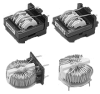 CMT Series Through Hole Common Mode Inductors - Image