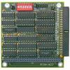 PB-24 Interface, High-Drive Digital I/O Board, PC/104 Compliant -- PC104-AC5