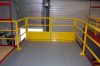 Quick-Ship Safety Hand Rail - Image