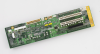 6-slot PICMG1.3 Butterfly Backplane; 1 PCIe, 4PCI, RoHS -- PCE-7B06V-04A1E