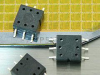 SMP31A 15-100 psi Compensated Pressure Sensor With Analog Output -Image