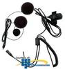 Pryme Radio Products SPM-800F Series Medium Duty In-Helmet.. -- SPM-800HGF