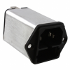 Power Entry Connectors - Inlets, Outlets, Modules -- 486-2124-ND -Image