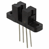 Optical Sensors - Photointerrupters - Slot Type - Transistor Output -- OPB828A-ND -Image
