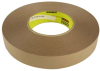 3M 9425 Removable Repositionable Tape Clear 1 in x 72 yd Roll -- 9425 1IN X 72YDS -- View Larger Image