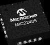 4MHz 4A Synchronous Buck Regulator w/Programmable Freq. & POR -- MIC22405 -Image