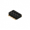 DIP Switches -- 450-2592-2-ND -Image