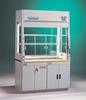 4' Protector ClassMate HOPEC IV Lab Hood -- 6971401 - Image
