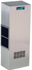 Explosion proof enclosure air conditioner via Ice Qube Inc.