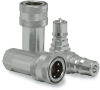 ISO B Couplings -- Series 375 -- View Larger Image