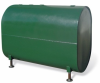 Single Wall Bulk Storage Tank -- PAK109