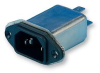 Power Entry Filter Connector -- 07H7605