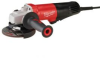 Milwaukee 4/5 Inch 12 Amp Small Angle Grinder Paddle W/Lo.. -- 6116-30