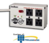 Tripp Lite 4 AC Outlet Premium Surge Suppressor -- IBAR-4