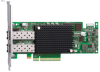 Gen 5 16GFC Dual-port HBA for Flash Storage Arrays and Multi-core Processors -- LPe16002B FC -- View Larger Image
