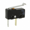 Snap Action, Limit Switches -- Z12985-ND -Image