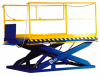 Loading Dock Scissor Lifts