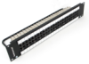 VPP Standard Size Video Patchbays -- VPP26K3HDNTX