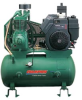 CHAMPION Stationary Gas-Powered Air Compressor -- 5970600