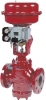 Masoneilan* 10000 Series Double-Seated Control Valven 10000 Series Double-Seated Control Valve
