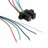 Optical Sensors - Photointerrupters - Slot Type - Logic Output -- OPB492T11-ND -Image
