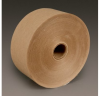 3M 6143 Brown Water Activated Tape - 3 in Width x 375 ft Length - 7.5 mil Thick - 97709 -- 051111-97709 - Image