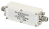 5 Section Lowpass Filter With SMA Female Connectors Operating From DC to 700 MHz -- PE8727 -Image