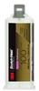 3M Scotch-Weld DP100 Epoxy Adhesive Clear 48.5 mL Duo-Pak Cartridge -- DP100 CLEAR 48.5ML -Image