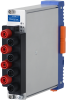 High Isolation Module for Dynamic High Voltages -- Q.bloxx XL A128 - Image