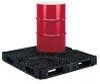ORBIS Plastic Drum Pallets -- 4442500