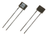 VF4 Series Bipolar 2-wire Hall-effect Digital Speed and Position Sensor; 2-pin radial IC package -- VF431PP