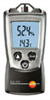 0560 0610 - Testo 610 Pocket Line Thermohygrometer, 0 to 100% RH, -14 to 122F -- GO-10323-54