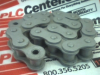 ROLLER CHAIN 1-1/4IN PITCH 1.678X.778X.9X1.748IN -- RS100A - Image