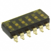 DIP Switches -- 732-6959-1-ND -Image