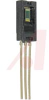 Sensor, Integrated Circuitry Humidity, Lead Pitch SIP with Calibration -- 70118731