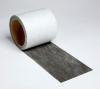 3M 9725 Conductive Tape - 1050 mm Width x 50 mm Length - 2.2 mil Thick - Electrically Conductive - 52829 -- 051115-52829