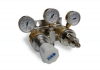 High Flow Changeover Regulator -- ACS3200 Series - Image