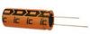 RADIAL LEAD GENERAL PURPOSE Capacitors -- HJR107M160 -Image