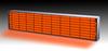 RADPLANE® Ceramic Face Infrared Heaters -- Series 36 – 37 – 38 – 39 - Image